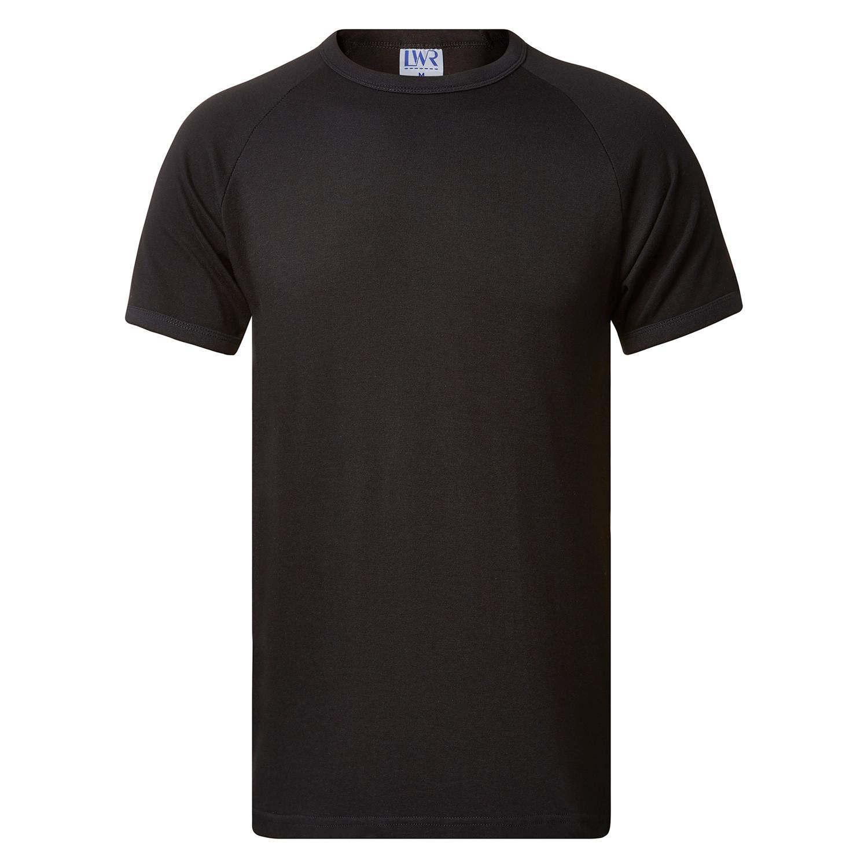 Healy Crew Neck Raglan T-Shirt