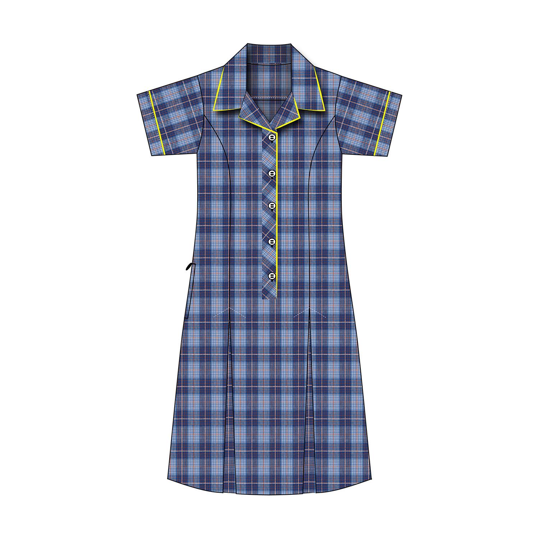 Prairievale PS Summer Dress