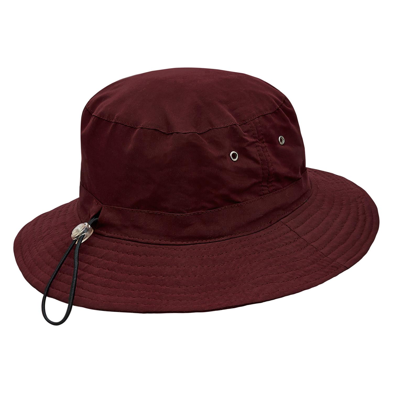 Gosse Microfibre Bucket Hat