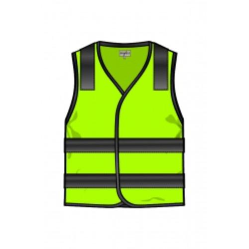 D/N Hi Vis Safety Vest