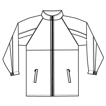 Sport Jacket w/PFL