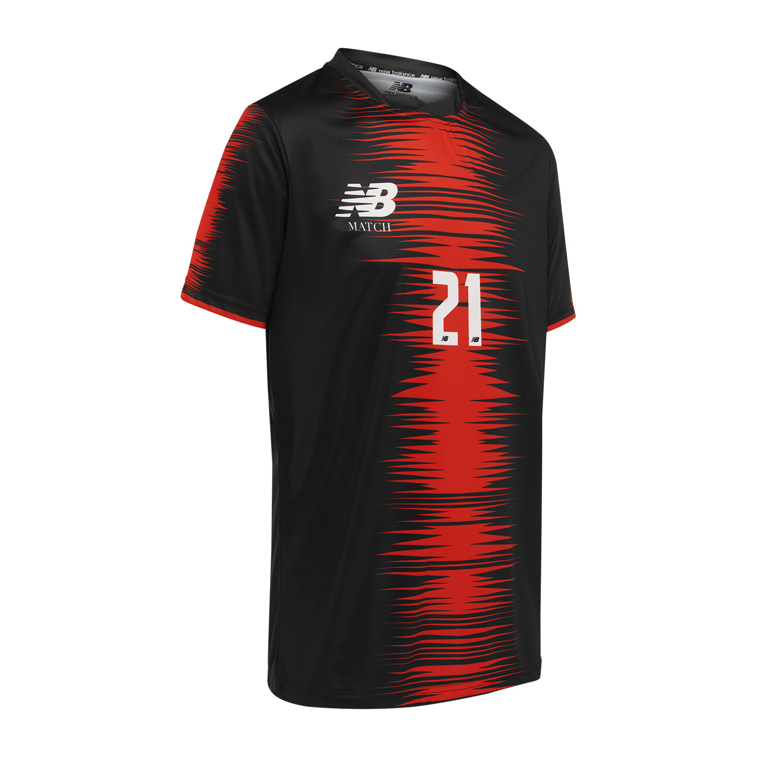 Match Football Jersey in NB-Dry
