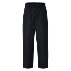 Flack Microfibre Straight Leg Track Pants
