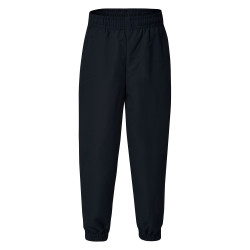 Darcy Microfibre Track Pants with Zip Cuff