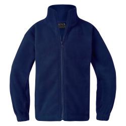 Biscoe Polar Fleece Jacket