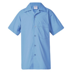 Deakin Short Sleeve School Shirt