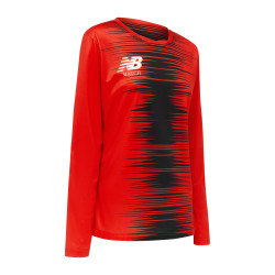 Goal Keeper Match Jersey in NB-Dry